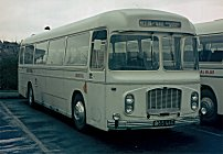 865UAE in National white coach livery