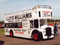 882VFM with Lloyd Williams