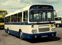 BXI2598 with Ulsterbus