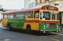 EHU383K with Poole Bay Services