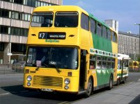 EWS752W in Badgerline livery