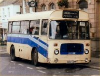 GHV504N with Caradon Riviera