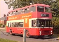 GRF696V with East Yorkshire