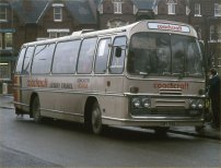 GWY958J with Coachcraft