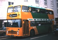 HPT85N in Badgerline livery