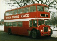JAH551D with Norfolk Training Services
