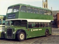 KDL413 in NBC green