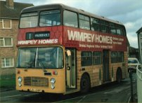 LEU258P in Wimpey Homes allover advert