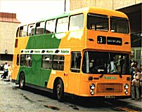 LEU265P with Badgerline