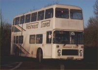 LHT730P with Westward Travel
