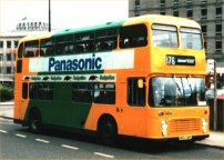 MOU741R with Badgerline