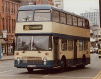 MOU746R with Nottingham Omnibus