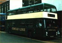 NFB117R with Circle Line