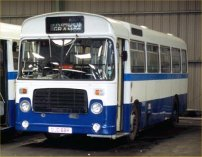 OJD68R with Trimdon Motor Services