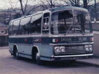 TMJ643R with Layston Coaches