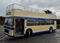 UWV622S with Mid Wales Travel
