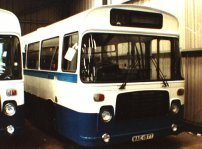 WAE187T with Trimdon Motor Services