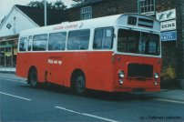 WNG105H in St Ives Pick Me Up service