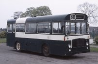 WNG105H with Doncaster Council